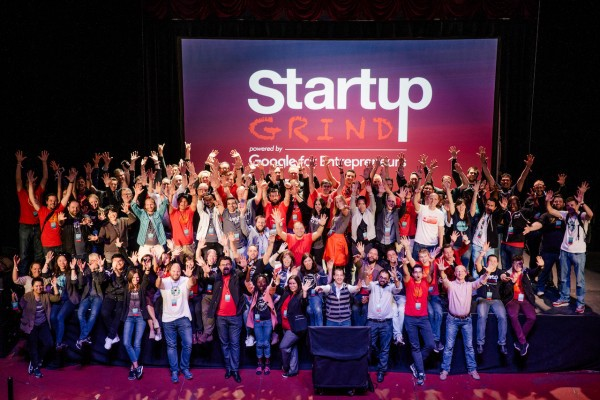 Startup Grind with Colm Lyon – Future of Fintech – VLC Tech City
